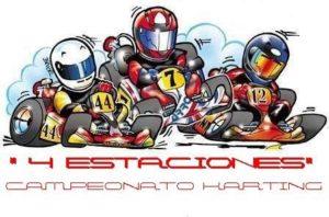 4 estaciones campeonato logo