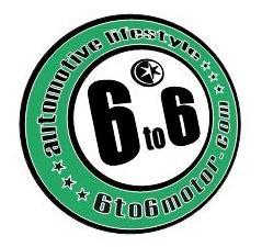 6to6 logo