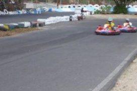 KARTING LAS AMÉRCICAS RACE