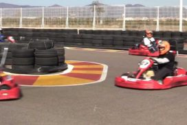 HORTA RACE