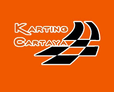 CARTAYA KARTING LOGO