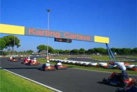 CARTAYA RACE