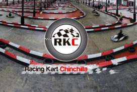 Karting-Chinchilla