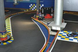 LEON INDOOR KARTING