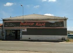 INDOOR KARTING LEON ENTRADA
