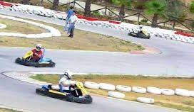 SEVILLA RACE