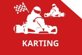 Logo karting cheste