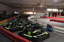ALPICAT KARTING