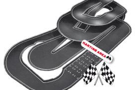 karting area pista
