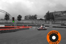 big karting carrera