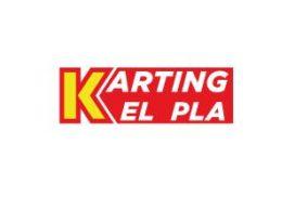 karting el pel pla logola logo