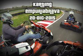 EMPURIABRAVA race