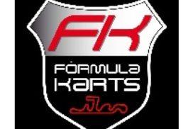 formula karts logo
