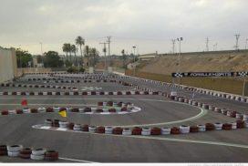 formula karts circuito