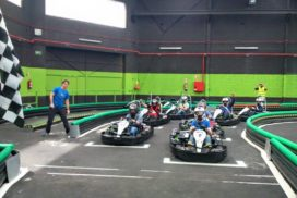 irunkartingindoor