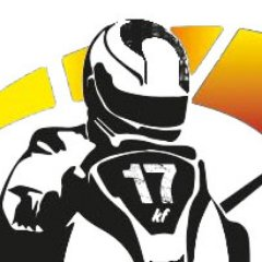 karting fun logo