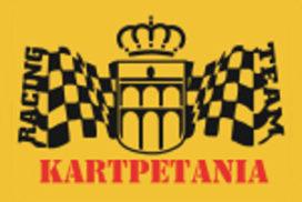 kartpetania logo