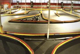 logroño karting