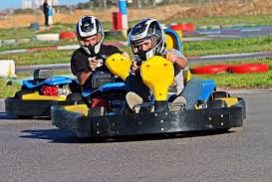 karting mar menor