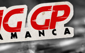 karting gp logo