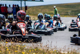 karting gp carrera
