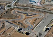 motorland pista