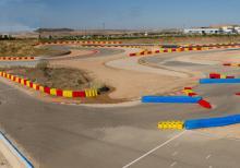 motorland pista 3