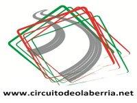olaberria logo karting