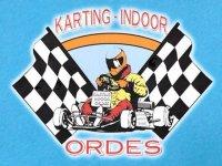 ordes karting logo
