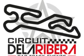 CIRCUIT DE LA RIBERA LOGO
