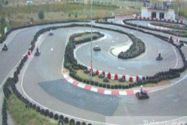 circuit de roses