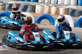 los santos karting