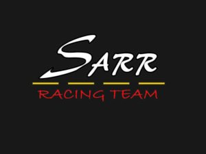 sarr racing team logo