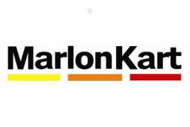 MARLON KART LOGO