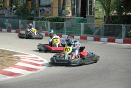 PICAFORT RACE
