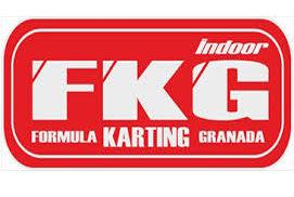 karting granada logo