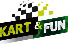 kart and fun logo