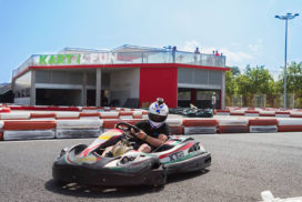 kart and fun malaga karts