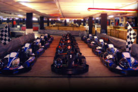 gorbeia karting