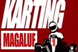 karting magaluf logo