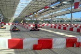 miramar race