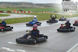 ocaña race