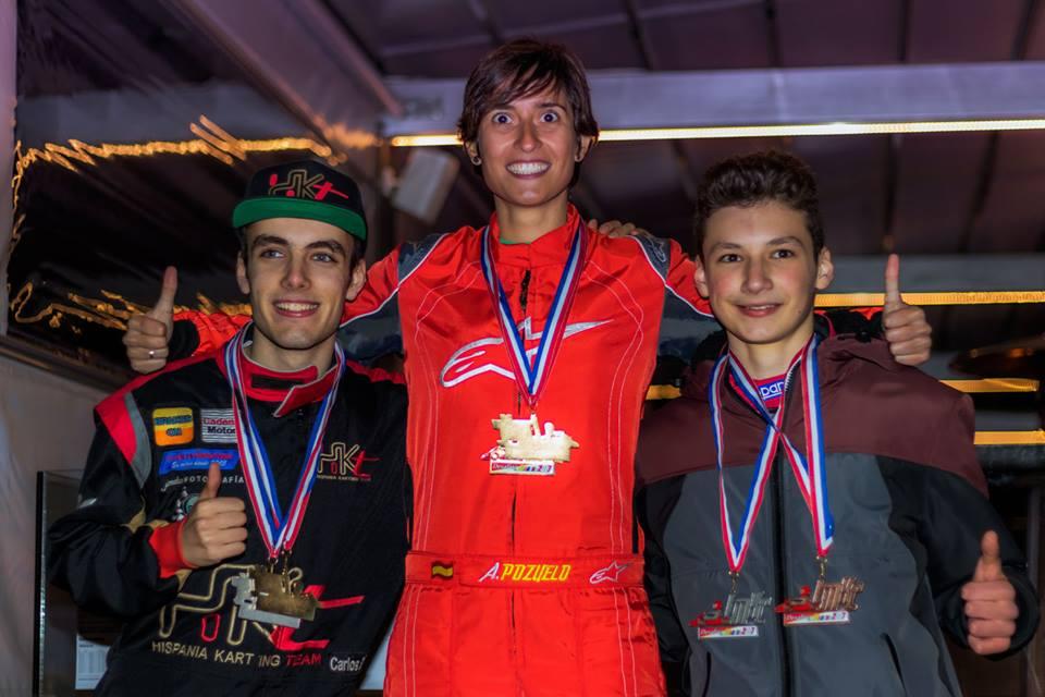 podium +55 lmkc