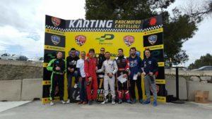 Karting Series Castelloli