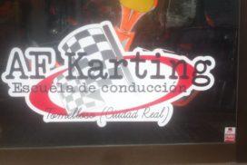 af karting logo
