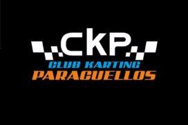 cluab karting paracuellos logo