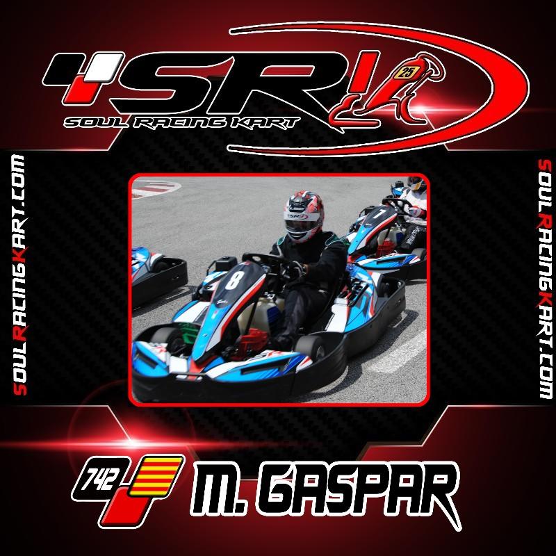 Marc Gaspar