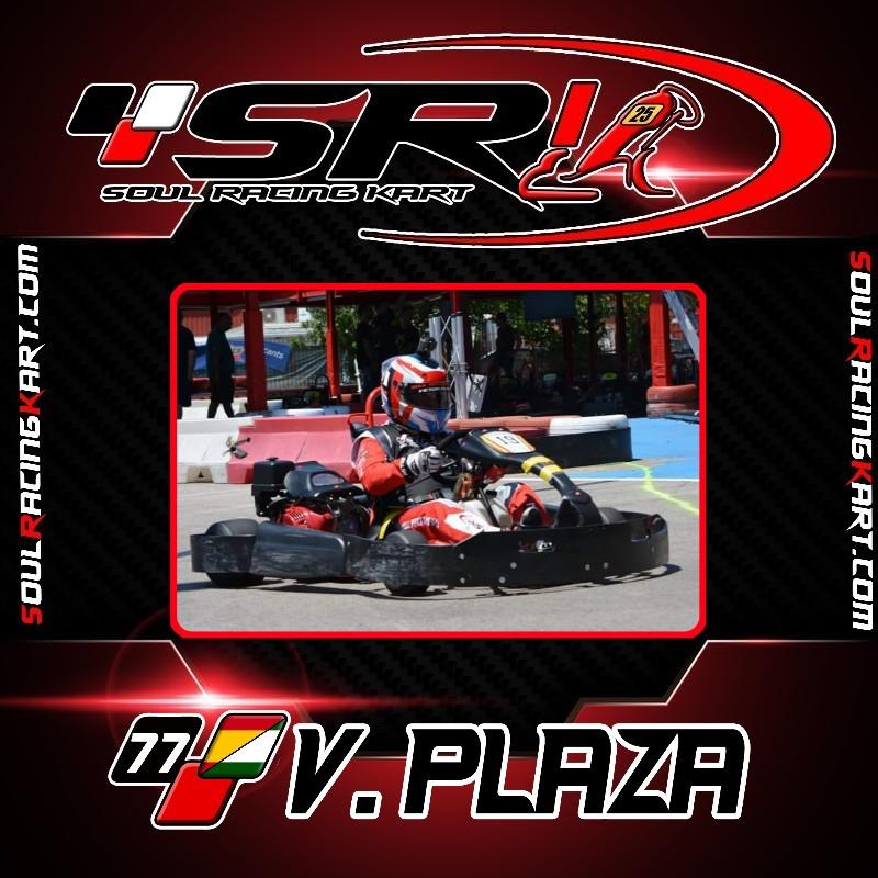 Victor Plaza Karting