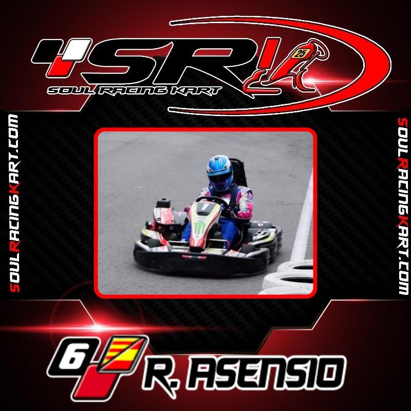 Raul Asensio