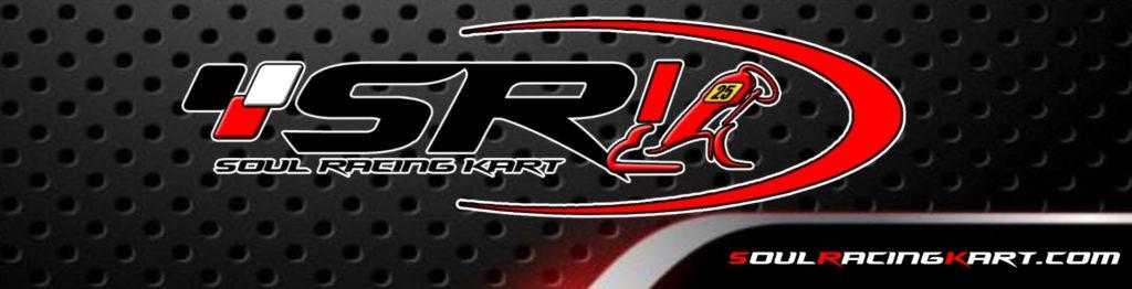 Soul Racing Kart - La comunidad del karting 4 Tiempos